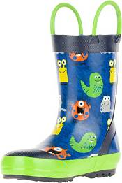 Kamik Toddler Monsters Rain Boots product image