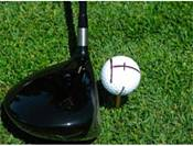Eyeline Golf Impact Ball Liner by Hank Haney - 3 Pack product image