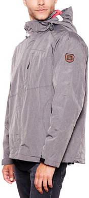 Be Boundless Men's Technical Performance Hooded Parka product image