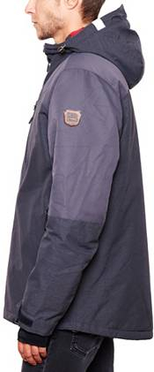 Be Boundless Men's Eco Recycled Ski and Snowboard Jacket product image