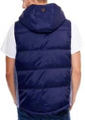 Be Boundless Men's Soft Touch Ripstop Hooded Vest product image