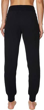 Betsey Johnson Women's Pearl Stud Joggers product image
