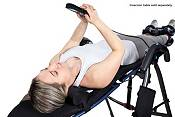 Teeter Better Back Vibration Cushion with Neck Support product image