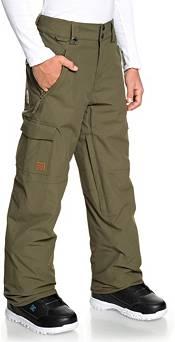 Quiksilver Boys' Porter Snow Pants product image
