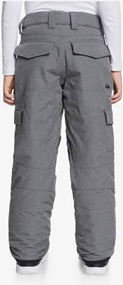 Quiksilver Kid's Porter Pant product image
