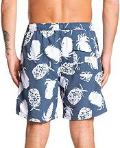 Quiksilver Men's Waterman Pineapple Web Volley Board Shorts product image