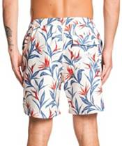 Quiksilver Men's Waterman Maze Day Volley Board Shorts product image