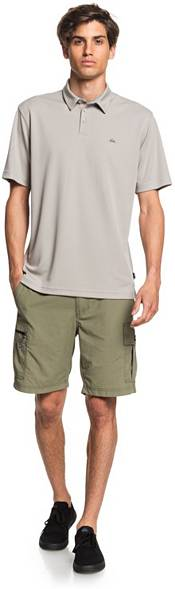 Quiksilver Men's Waterman Water 2 Technical Polo product image
