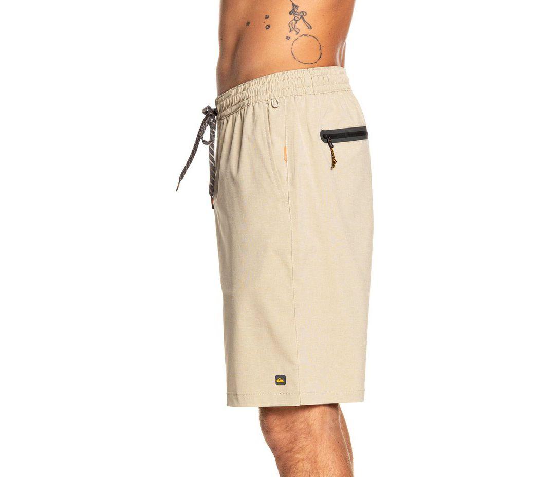 a1d2a85cd0 Quiksilver Men's Waterman Suva Amphibian Board Shorts   DICK'S ...