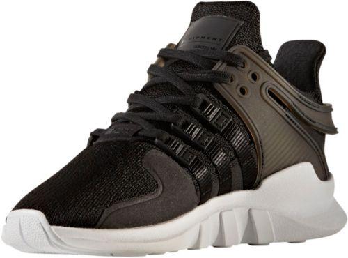 buy online d1ea9 68fa3 adidas Originals Kids EQT Support ADV Shoes