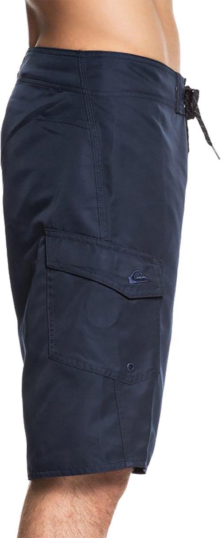 "a956f0ec24899 Quiksilver Men s Manic Solid 21"" Board Shorts"