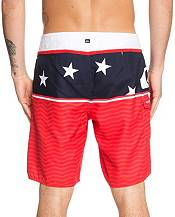 Quiksilver Men's Everyday Division Board Shorts product image