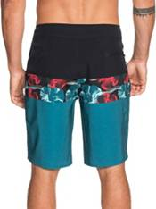 """Quiksilver Men's Highline Paradiso 20"""" Board Shorts product image"""