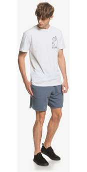 Quiksilver Men's Tallulah Tango Fleece Shorts product image