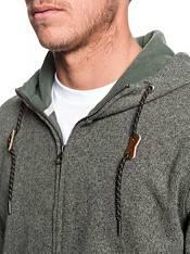 Quiksilver Men's Keller Zip Up Hoodie product image