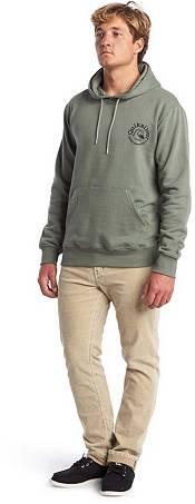 Quiksilver Men's Reverse Screen Fleece Hoodie product image