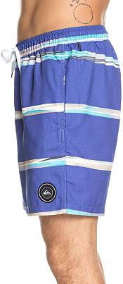 Quiksilver Men's Dunes Stripes Volley Board Shorts product image