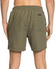 Quiksilver Men's Beach Please Volley Board Shorts product image