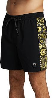 Quiksilver Men's Arch Print Volley Board Shorts product image