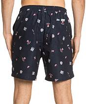 "Quiksilver Men's 4th of July 18"" Volley Trunks product image"
