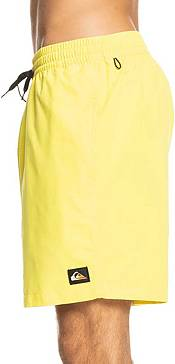 "Quiksilver Men's Everyday 17"" Volley Shorts product image"
