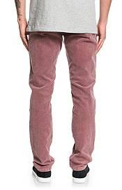 Quiksilver Men's Kracker Corduroy Pants product image