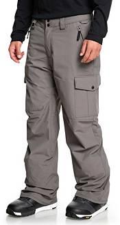 Quiksilver Men's Porter Shell Snow Pants product image