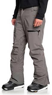 Quiksilver Men's Utility Snow Pants product image