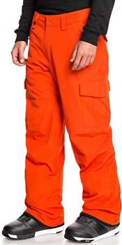 Quiksilver Men's Porter Snow Pant product image