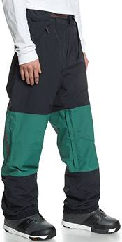 Quiksilver Men's Beater Shell Snow Pant product image