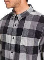 Quiksilver Men's Motherly Flannel Long Sleeve Shirt product image