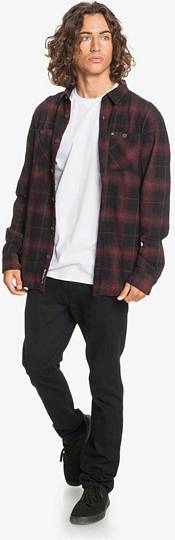 Quicksilver Men's Shadow Swells Flannel product image
