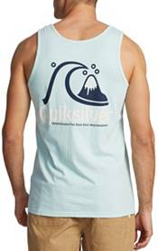 Quiksilver Men's Emply Rooms Sleeveless Shirt product image