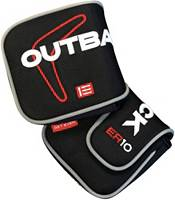 Evnroll ER10 Outback Black Putter with Insert product image