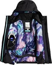 Roxy Girls' Galaxy Snow Jacket product image