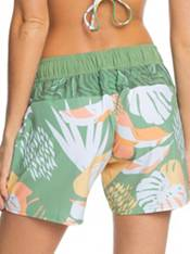 "Roxy Women's Sea 5"" Board Shorts product image"