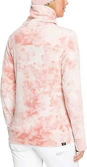 Roxy Women's Deltine Technical Funnel Neck Fleece product image
