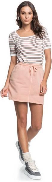 Roxy Women's In A Dream Denim Look Skirt product image