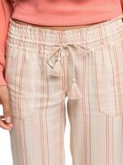 Roxy Women's Oceanside Flared Beach Pants product image