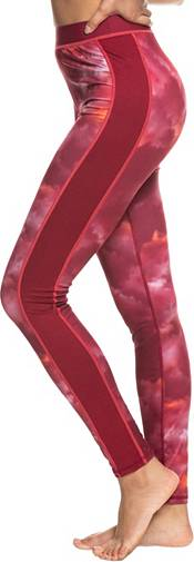 Roxy Women's Frosted Technical Leggings product image