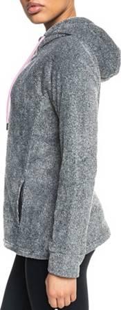 Roxy Women's Samba Mamba Zip-Up Fleece Jacket product image