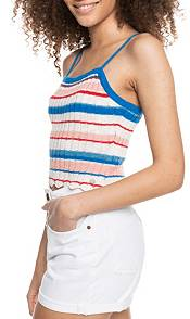 Roxy Women's Dream Song Knitted Tube Top product image