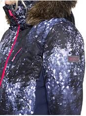 Roxy Women's Plus Size Snowstorm Snow Jacket product image