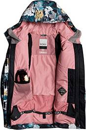 Roxy Women's Gore-Tex Stretch HZE Snow Jacket product image
