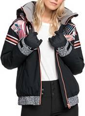 Roxy Women's Pop Snow Modern Snow Jacket product image