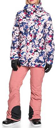 Roxy Women's Gore-Tex Glade Snow Jacket product image