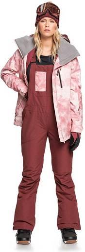 Roxy Women's Rideout Snow Bib Pants product image