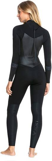 Roxy 4/3 Syncro Back Zipper Wetsuit product image
