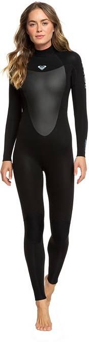 Roxy 5/4/3 Prologue Women Back Zipper Wetsuit product image