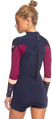 Roxy 2/2 Syncro Back Zip Long-Sleeved Spring Suit product image